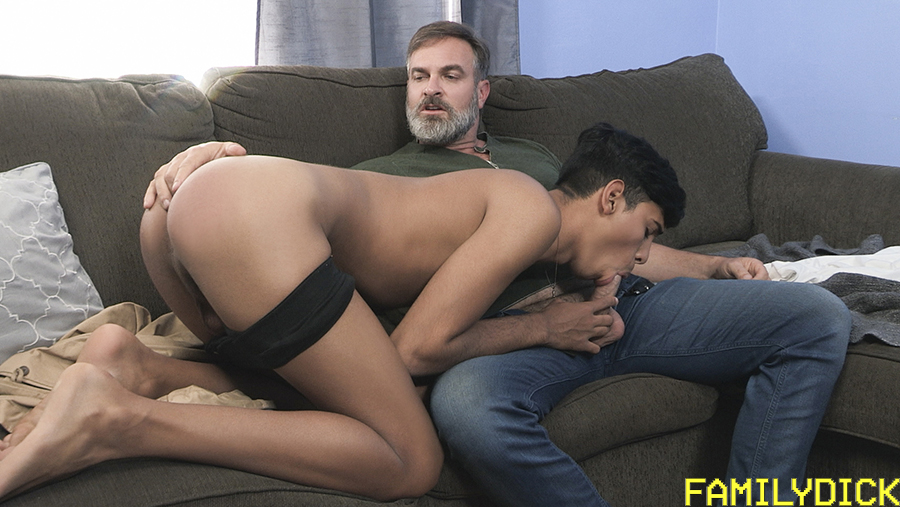 Can host families spank foreign exchange students quite good
